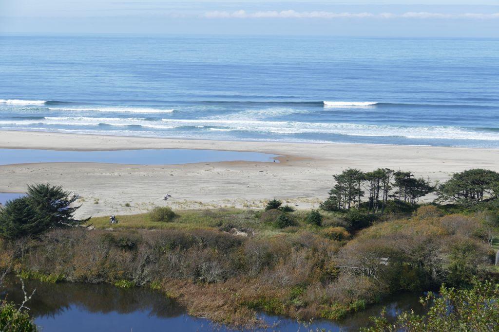 Oregon Küste 3