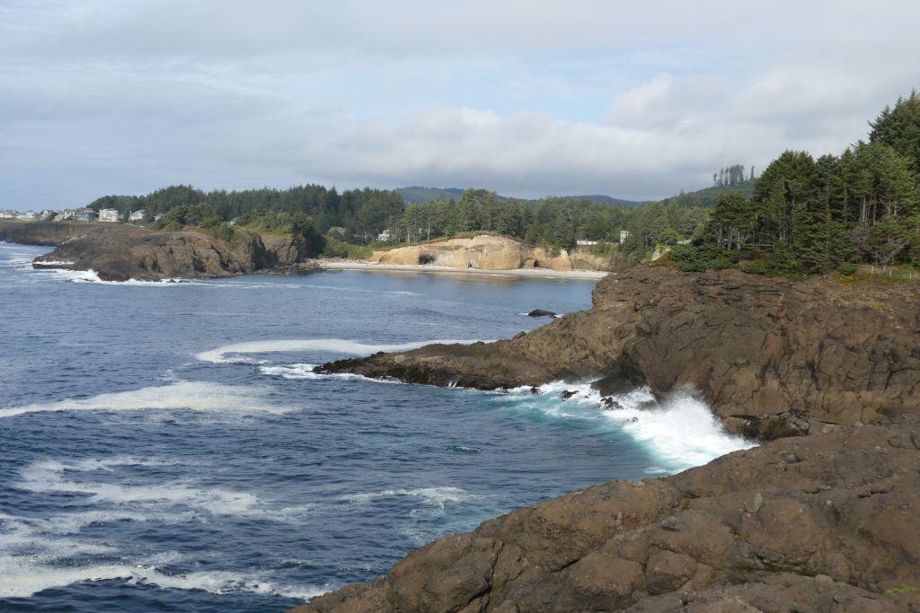 Oregon Küste 5
