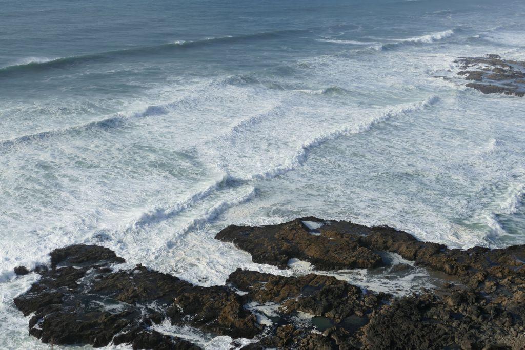 Wilde Küste Oregon 3