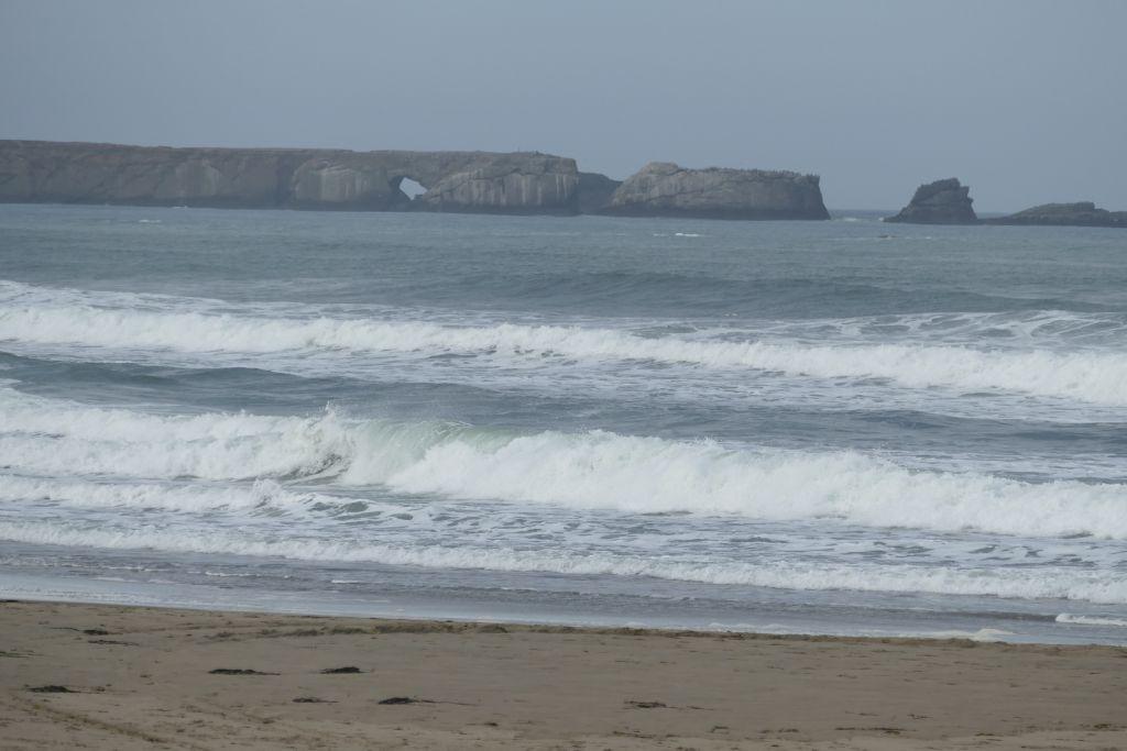 Wilde Küste Oregon 5