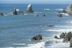 Ausblicke auf das Meer 3