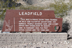 Leadfield 1
