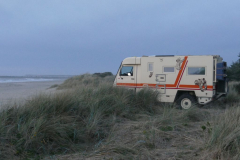 Strandcamping 1
