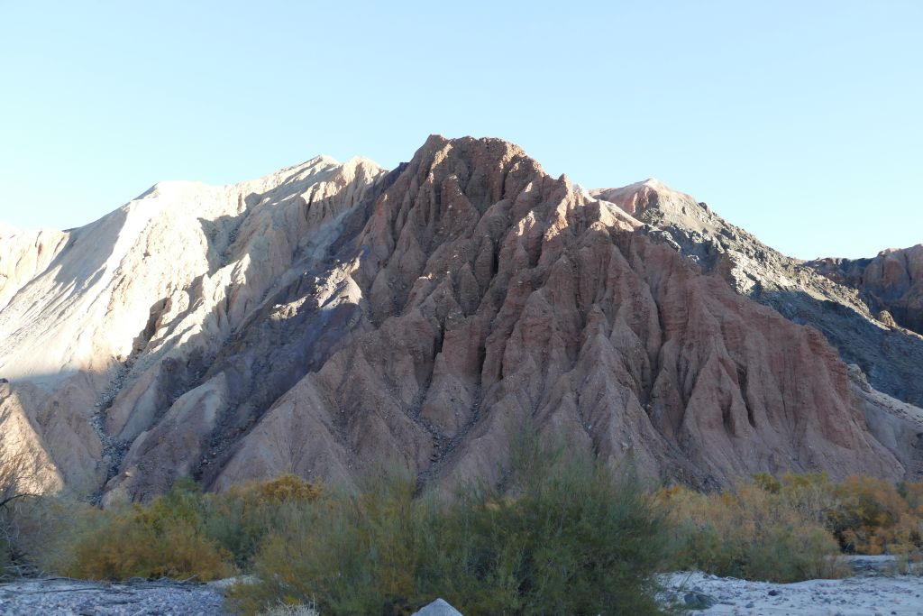 Afton Canyon 7