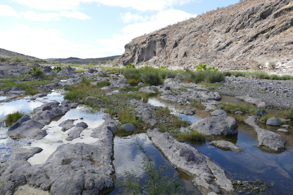 Durch die Sierra de la Giganta 2