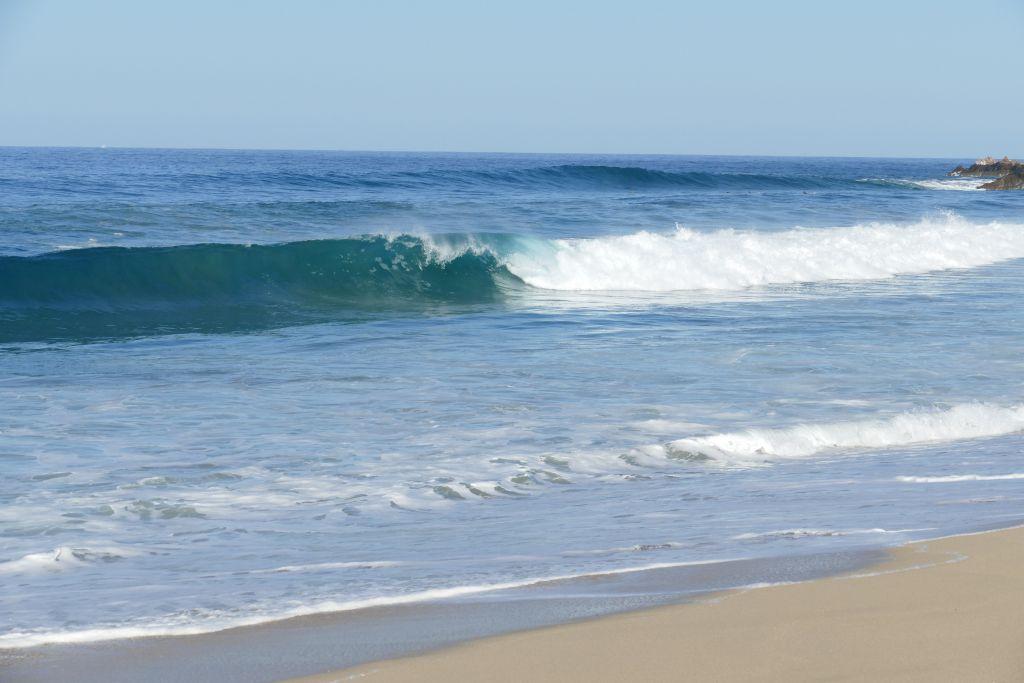 Wellenspiel 1