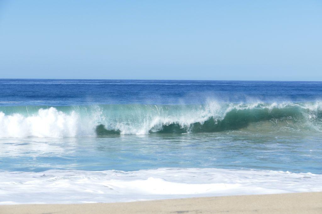 Wellenspiel 2