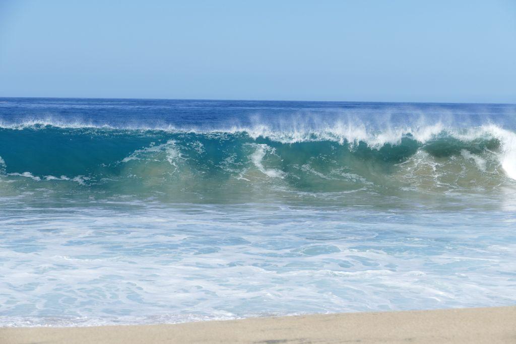 Wellenspiel 3