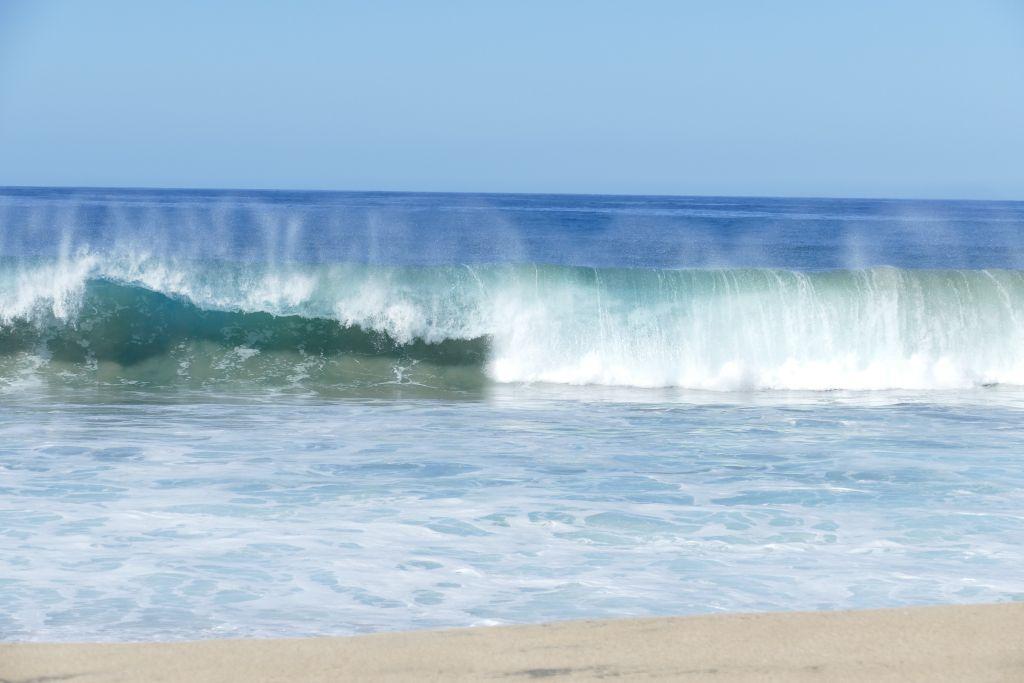 Wellenspiel 4