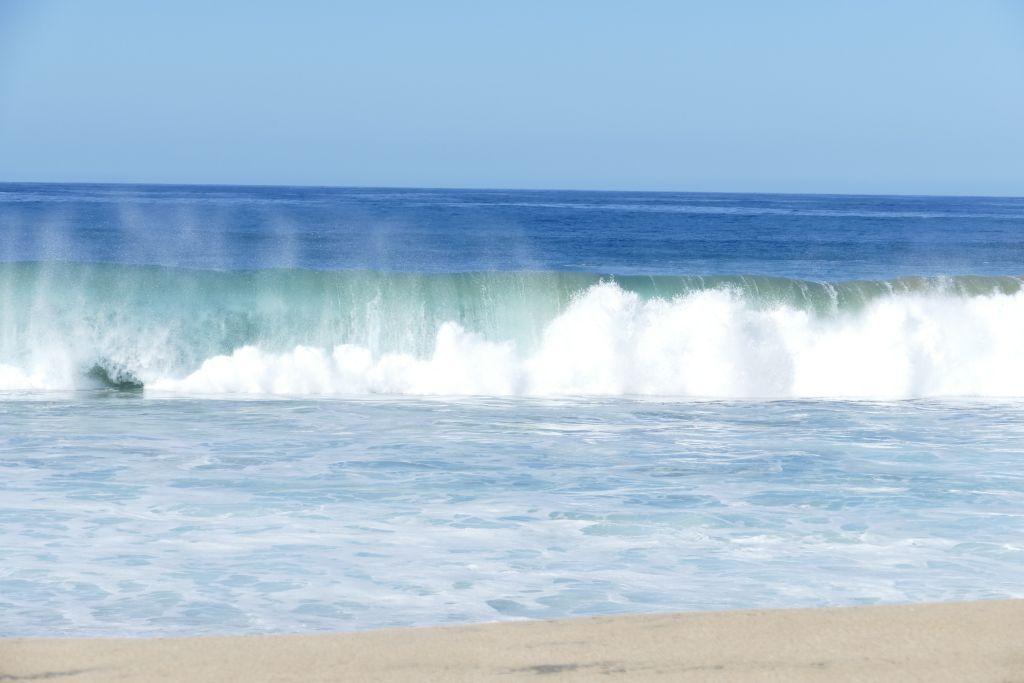 Wellenspiel 5
