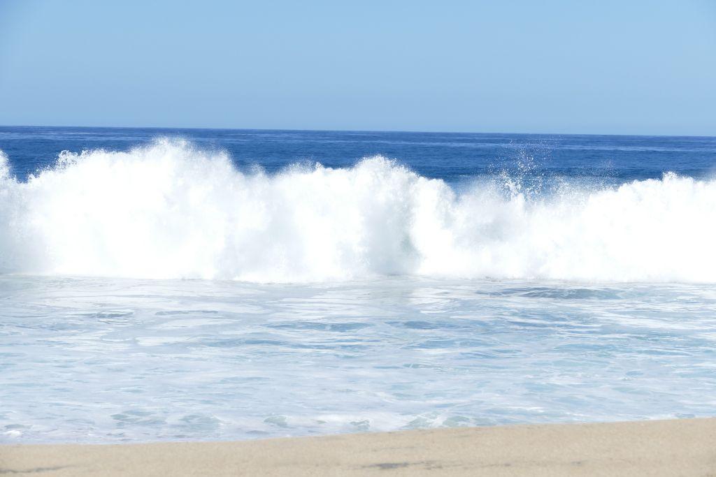 Wellenspiel 6