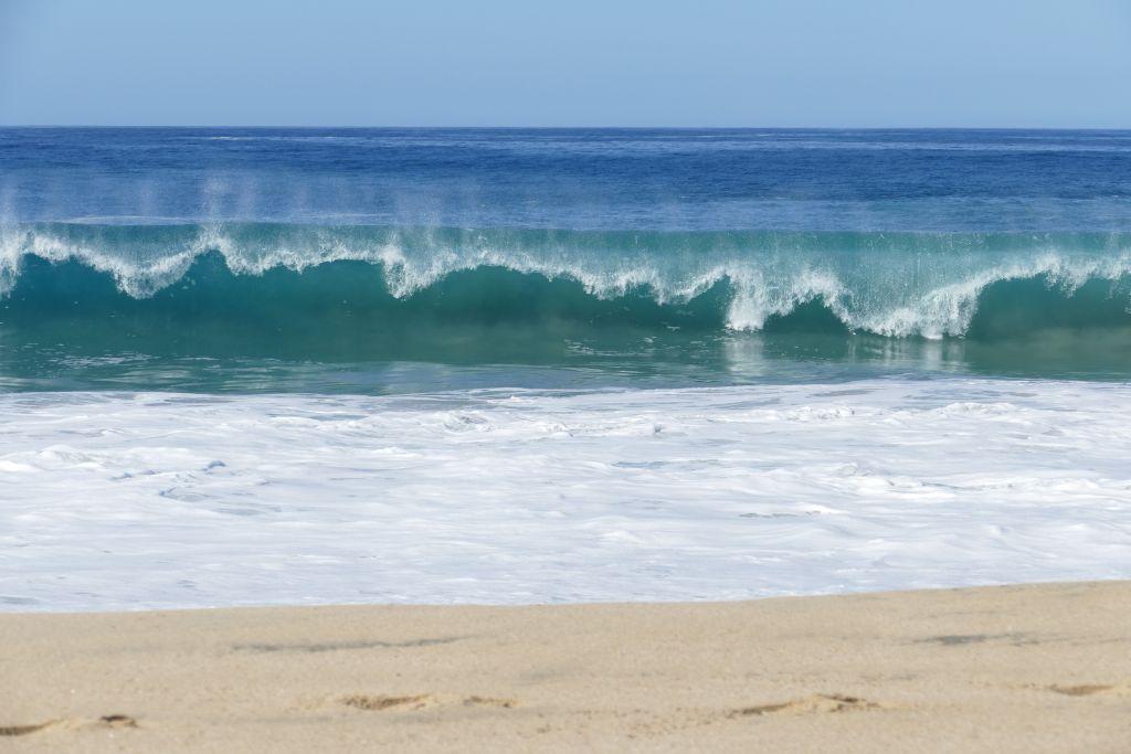 Wellenspiel 7