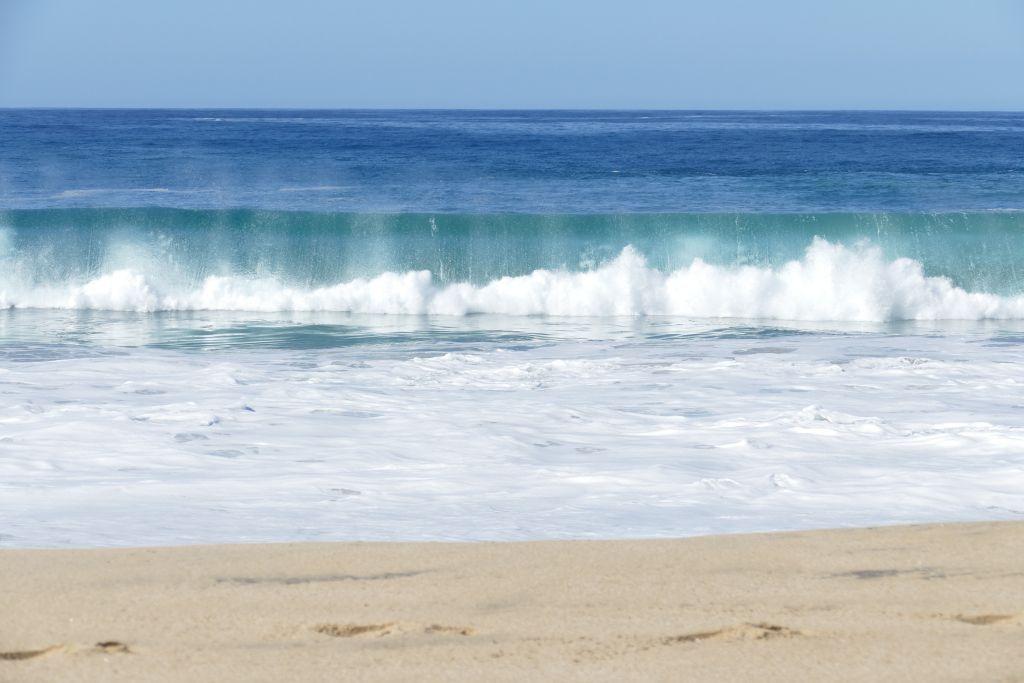 Wellenspiel 8