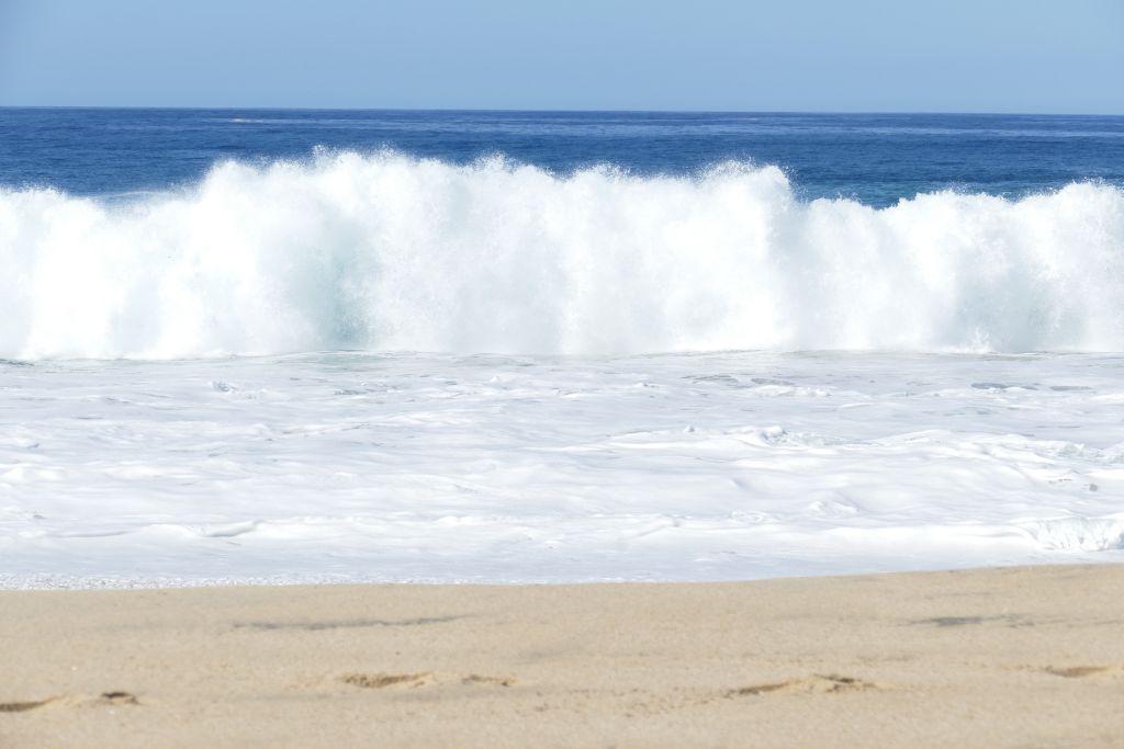 Wellenspiel 9
