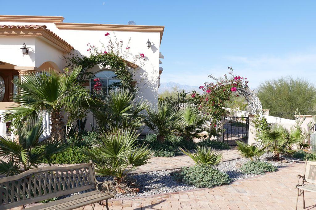 Haus und Garten von Anita und Markus 2