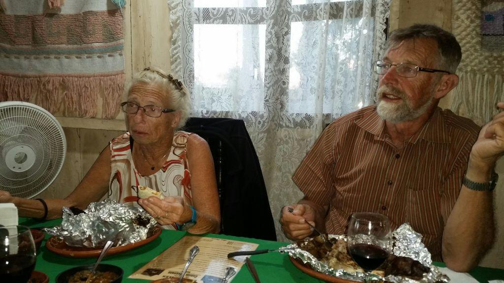 Mexikanisches Restaurant Esther und Karl