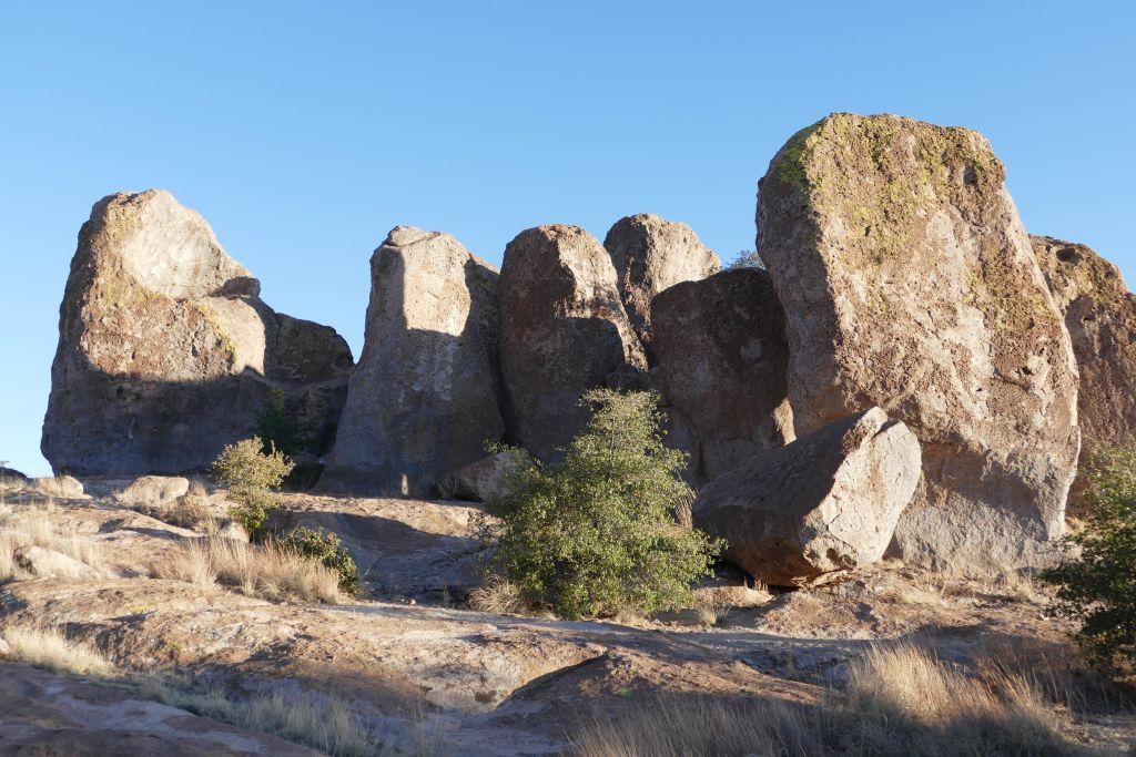 City of the Rocks 2