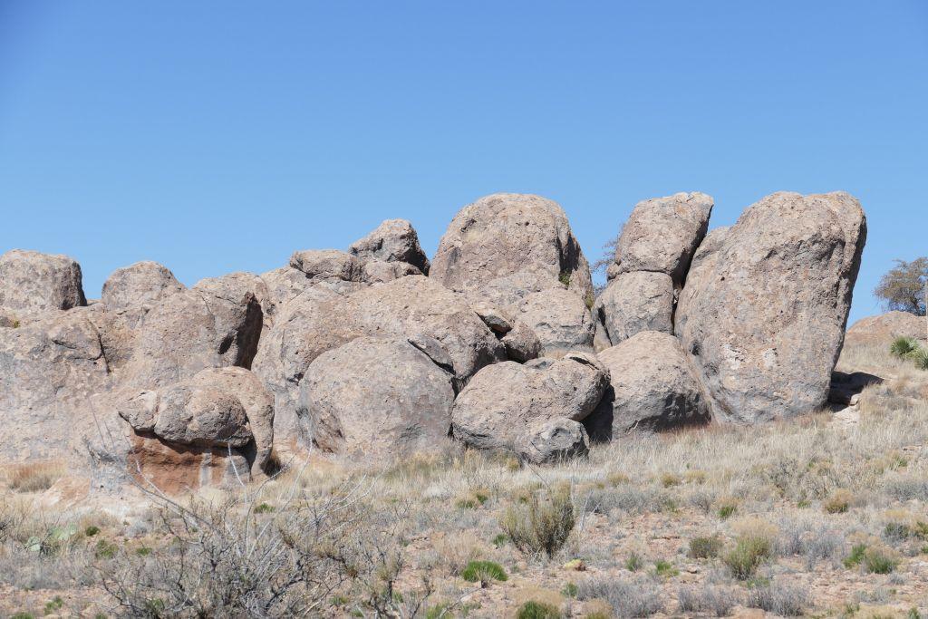 City of the Rocks 5
