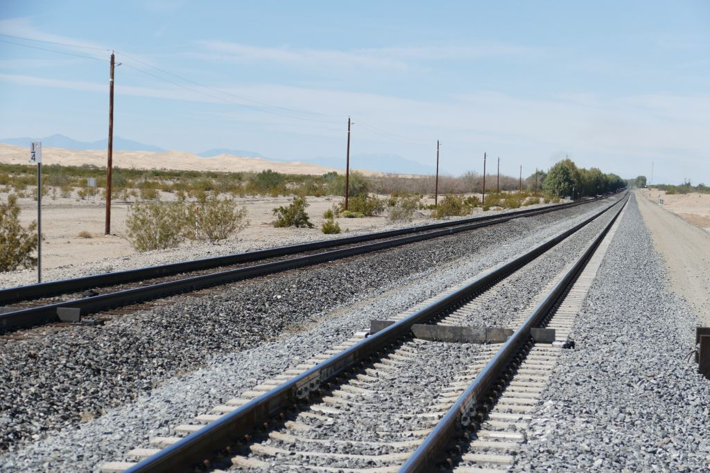 Güterzug 3
