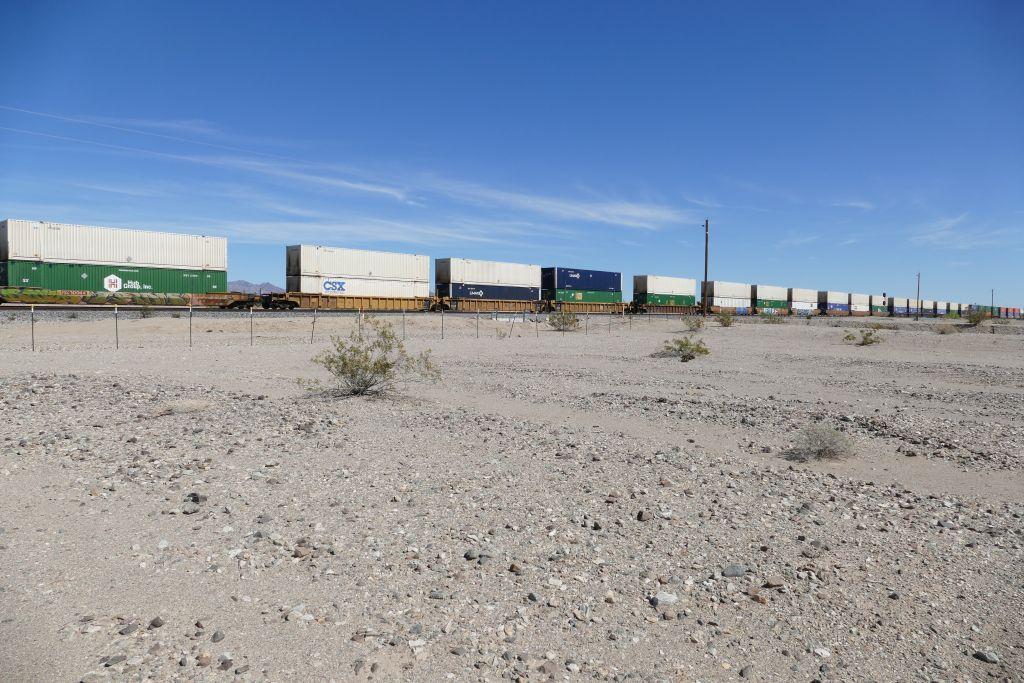 Güterzug 2