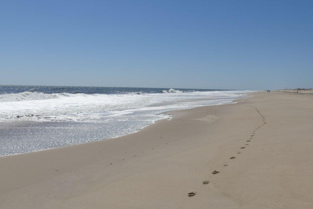 Atlantikstrand Delaware