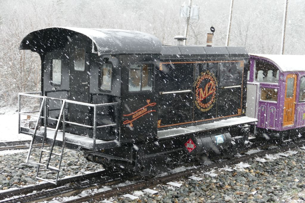 Cog Railway 1