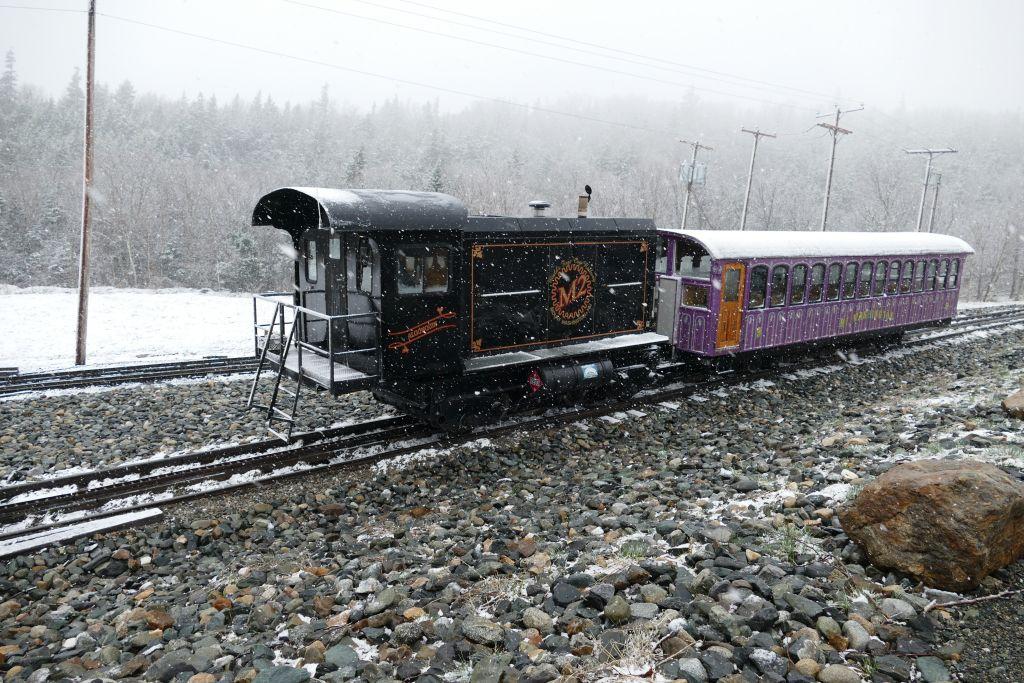 Cog Railway 2