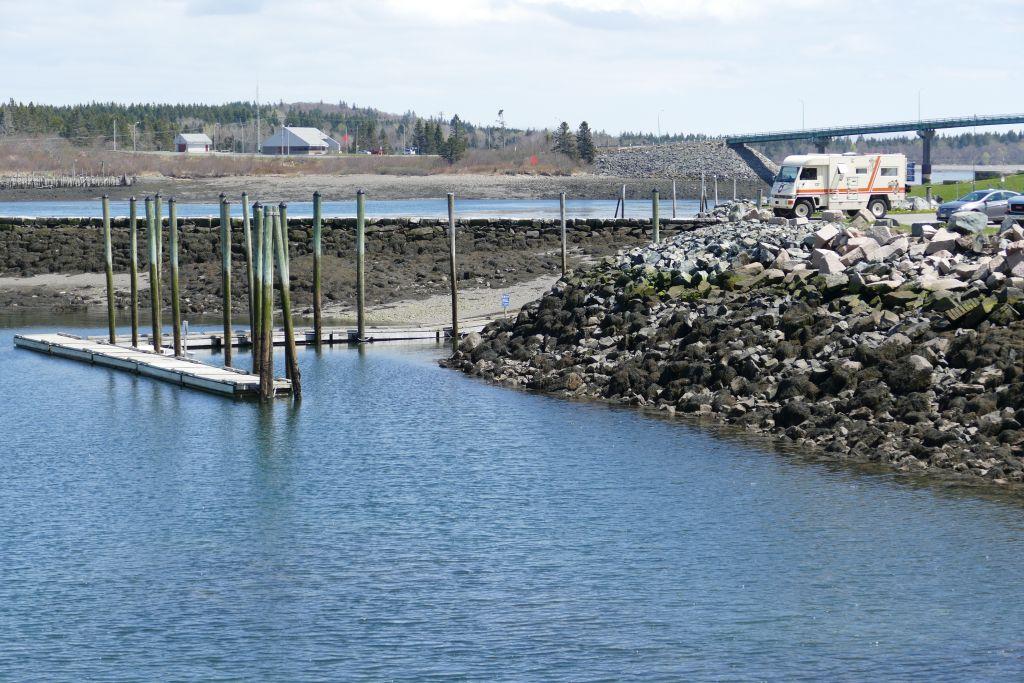 Fischerhafen Lubec 1