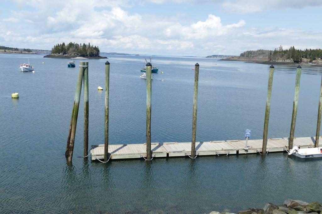 Fischerhafen Lubec 3