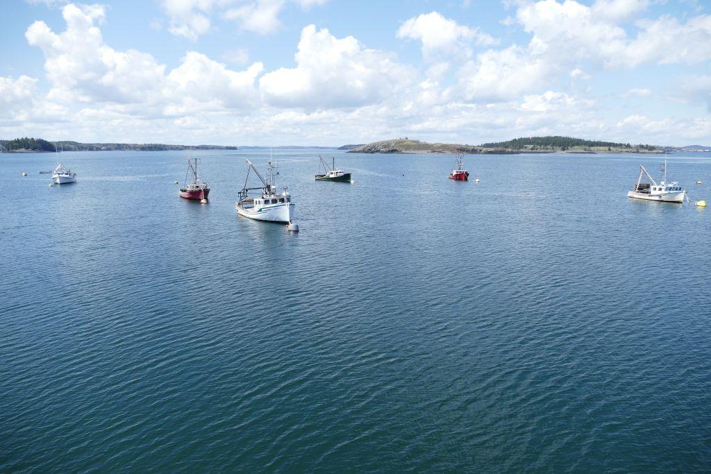 Fischerhafen Lubec 4