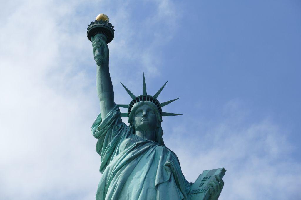 Lady Liberty 0