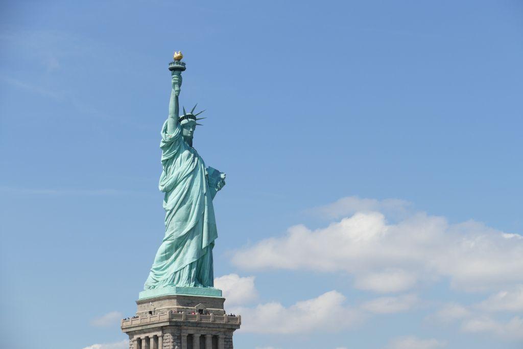 Lady Liberty 3