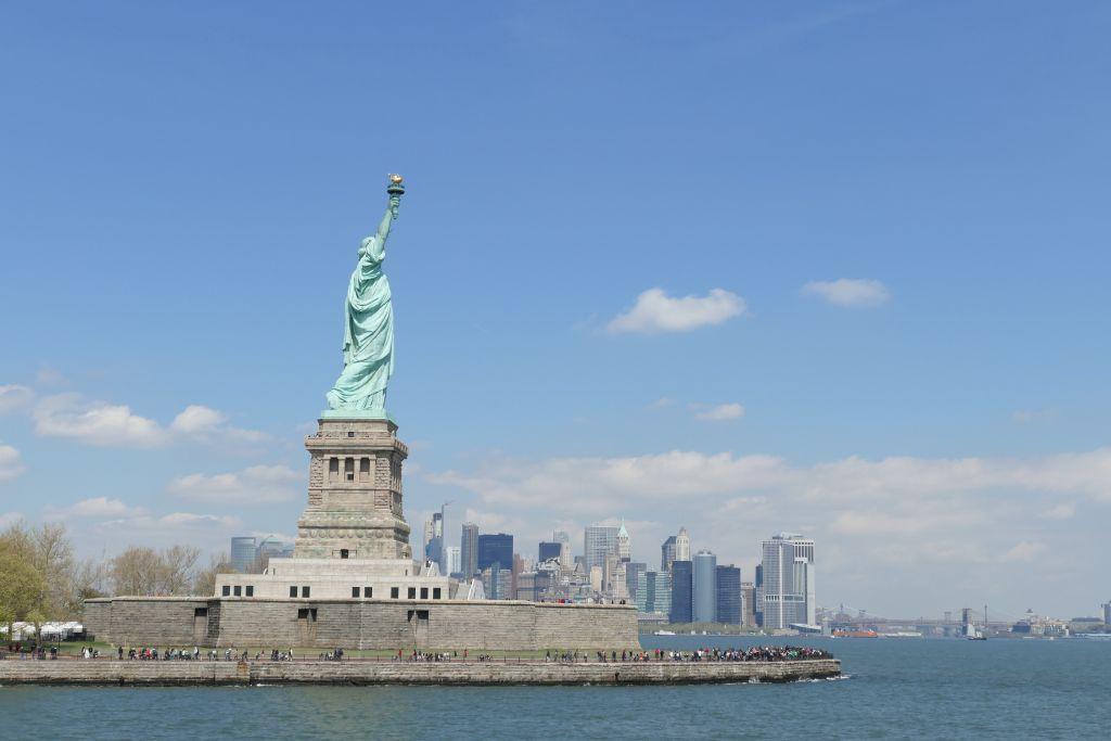 Lady Liberty 6