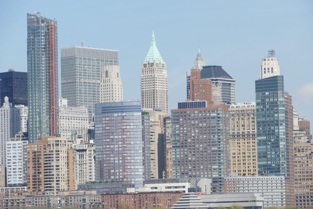Skyline Manhattan 4