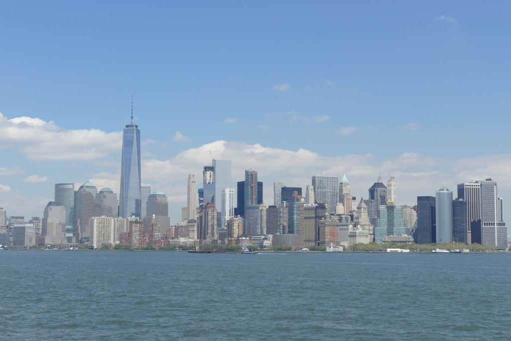 Skyline Manhattan 5