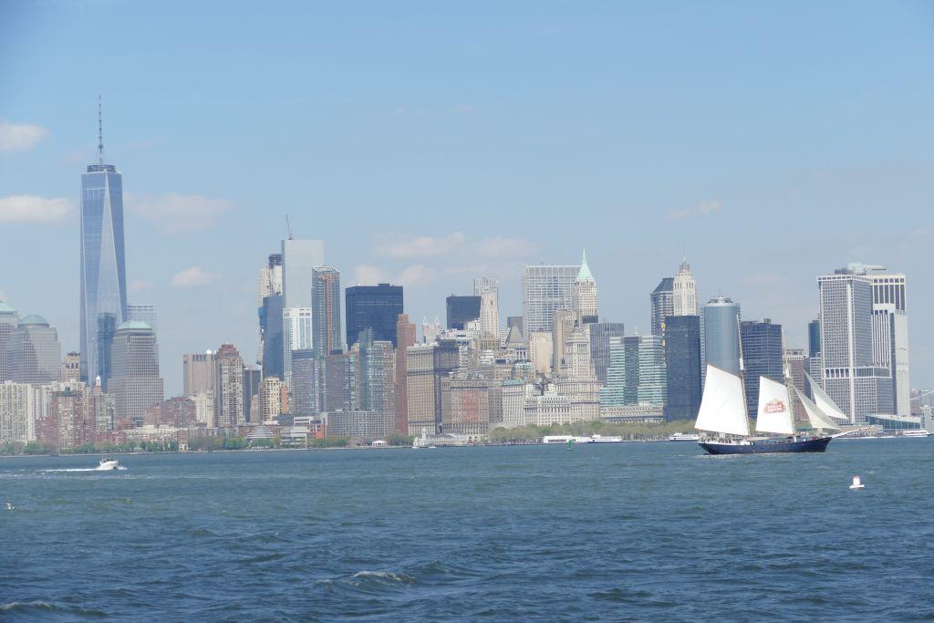 Skyline Manhattan 6