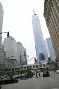 Hochhaus Neubau auf Platz 9-11