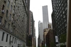 Strassenschluchten Manhattan 2