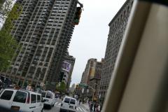 Strassenschluchten Manhattan 3