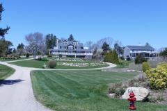 Villen auf Rhode Island