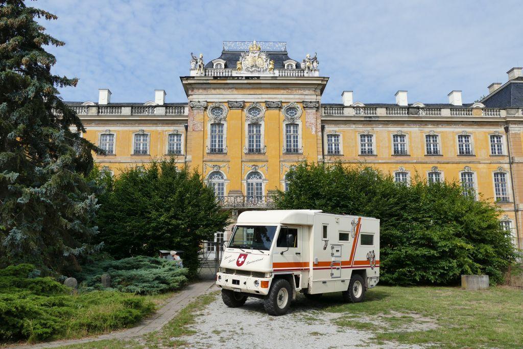 Schloss-Dornburg