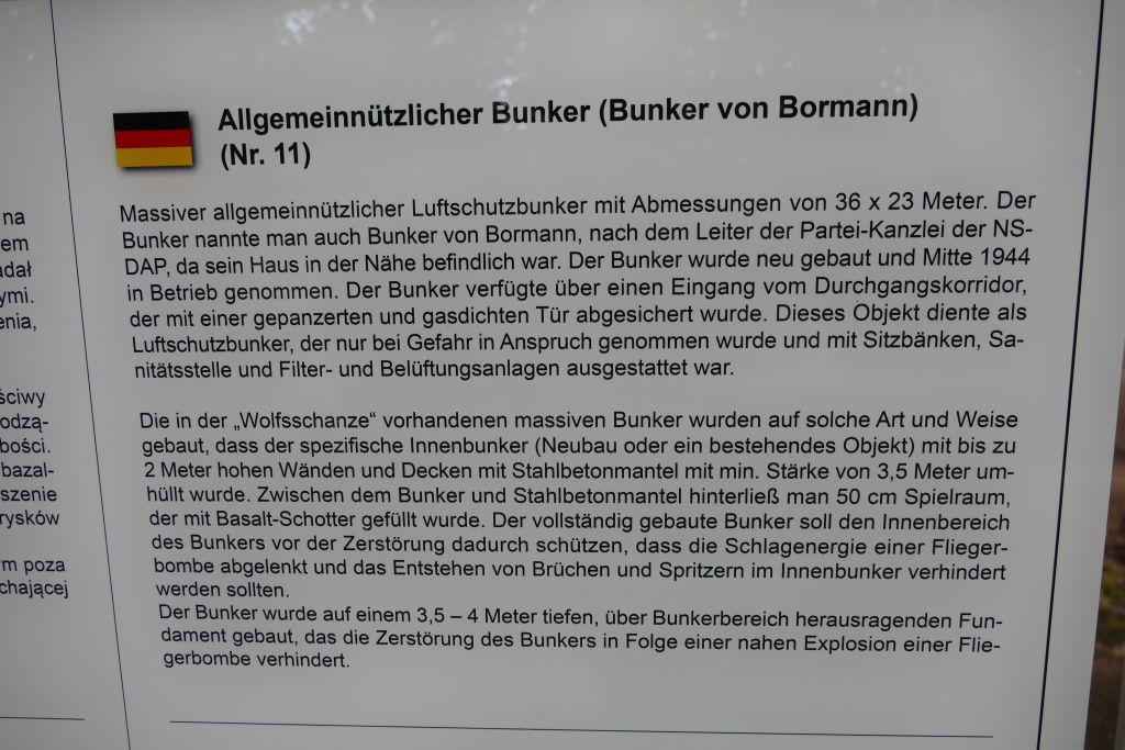 Info Bormann