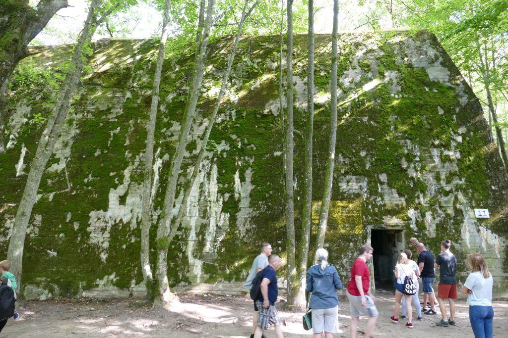 Bormann Bunker
