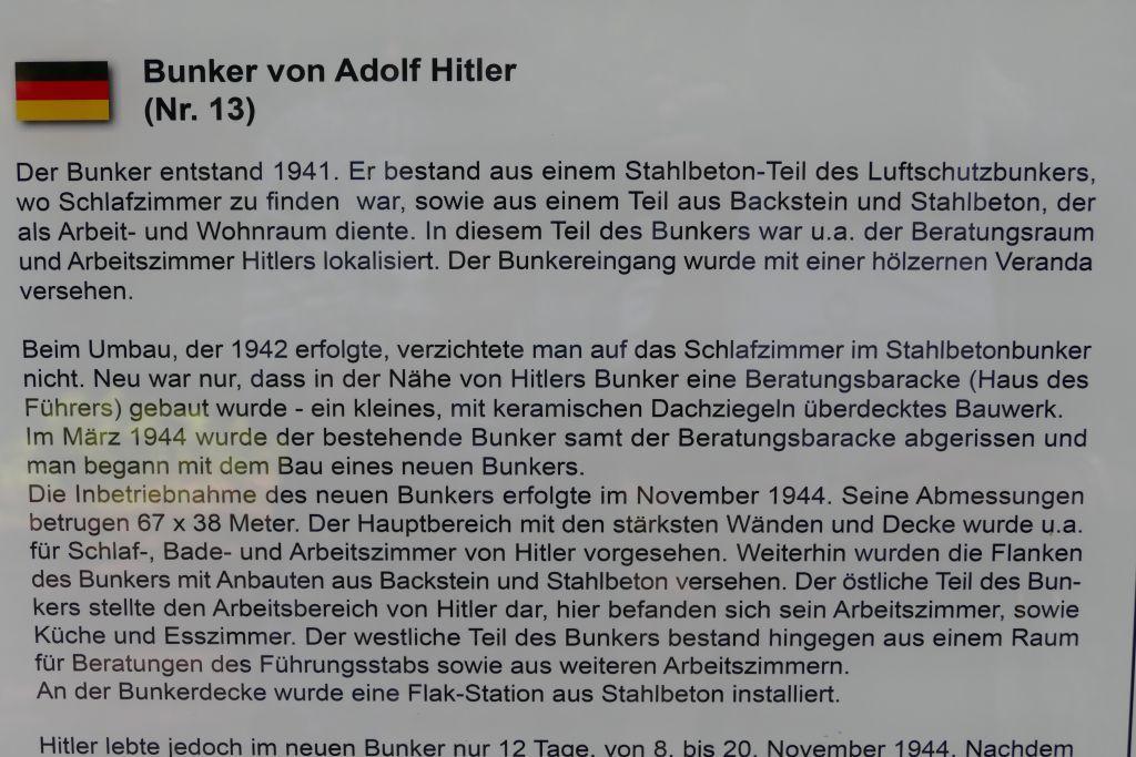 Info Hitler
