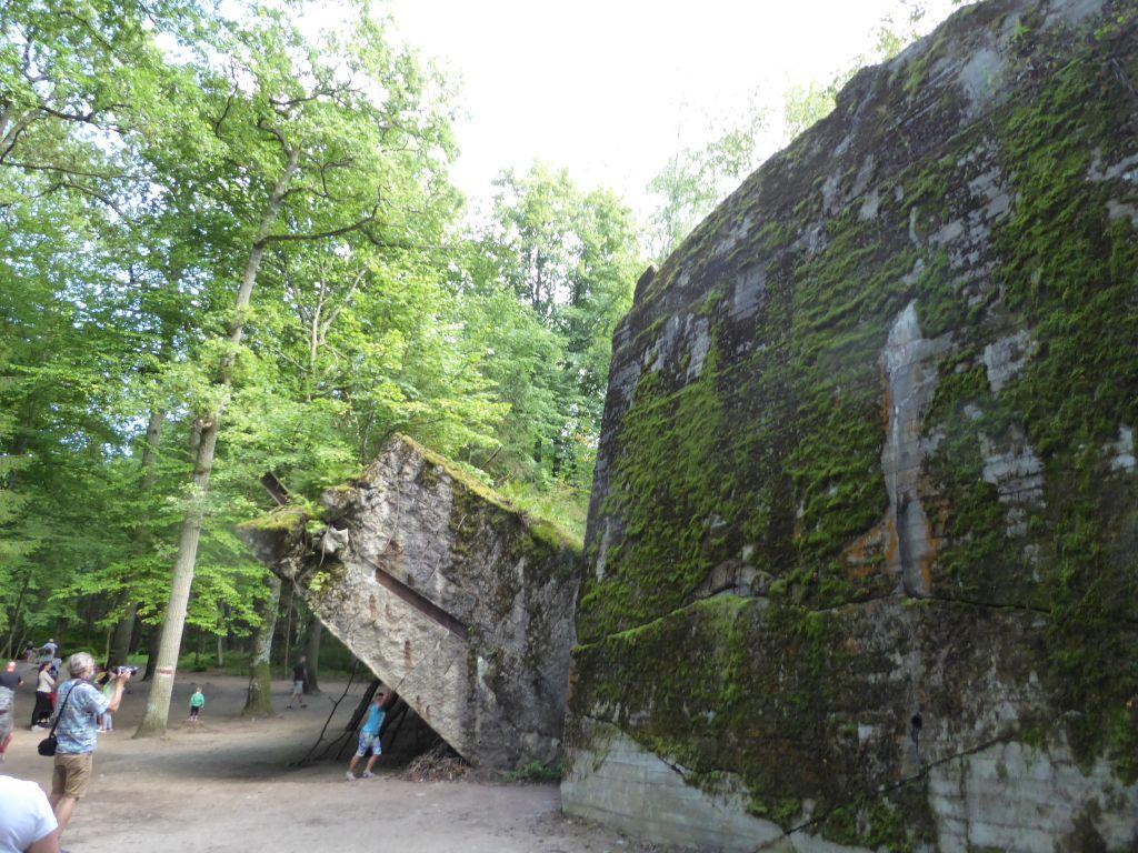 Hitler Bunker
