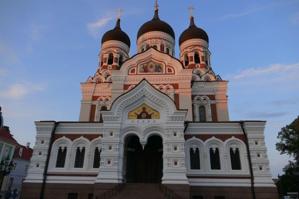 Alexander Newsky Kirche