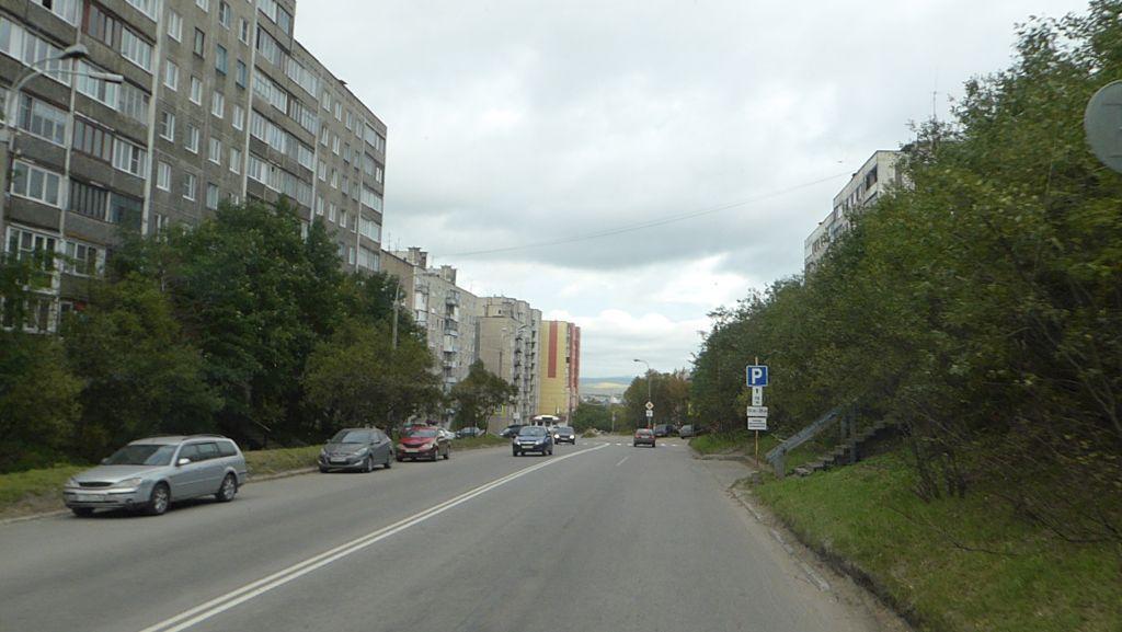 Sowjethäuser