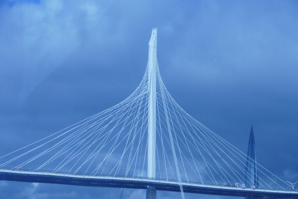 neue Brücke