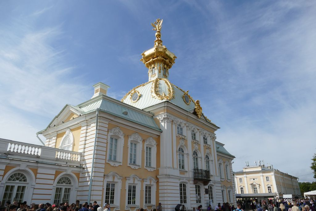 Grosser Palast